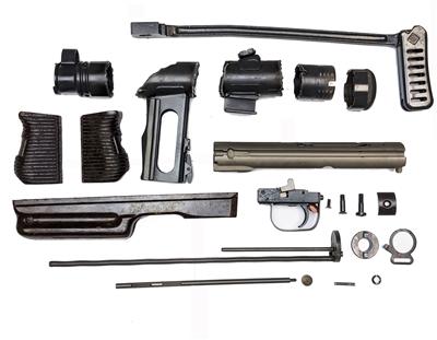 Czech VZ-26 Parts Kit
